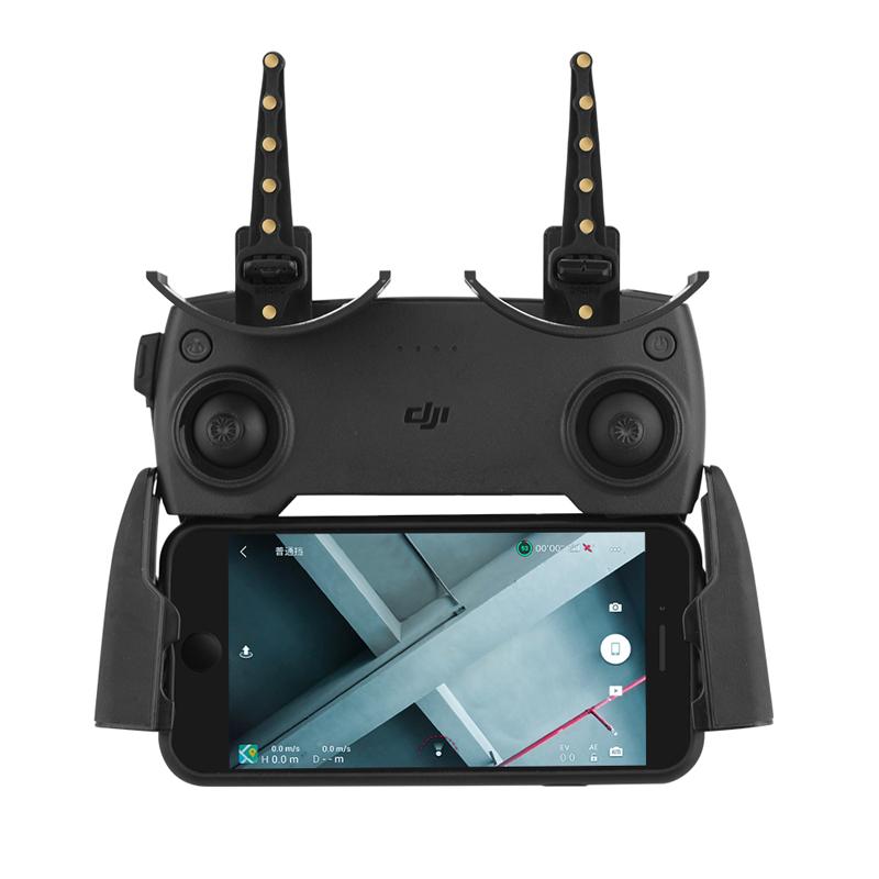 Controller Signal Booster Kit Yagi Antenna with Mirror Double Range Extender for DJI Mavic Mini/Mavic 2/Mavic Air/Mavic RRO/Spark