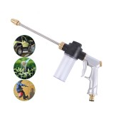 High Pressure Foam Water Washer Lance Spray Tool Washer Cleaner Washing Car Watering Flowers Adjustable Style