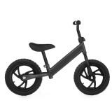 12inch Adjustable Kids Balance Bike No-Pedal Toddler Scooter Bike Walking Balance Training for 2-6 Years Old Children