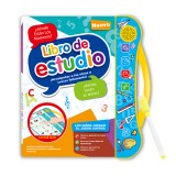 E-Book Children Early Reading Machine Spanish English Voice Book Cute Learning Machine Kids Early Education E-Book Toy