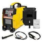 AUTOOL EWM508 Arc Welderr Inverter Electric Welding Machine 110V 220V MMA for Welding Working Electric Sheet Metal Working Tool