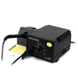 QUICK 936 110V/220V Soldering Rework Station Constant Temperature Anti-Static 60w Soldering Iron ESD Safe Welding Station