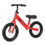 Children Pedal-free Comfortable Seat Balance Bike Kids Walking Scooter For 2-5 Years Old