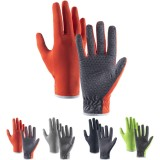 Naturehike Anti Slip Compression Lightweight Gloves Liner Touch Screen Gloves for Running Cycling Texting Men Women