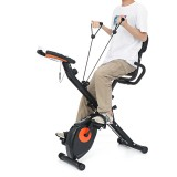 KALOAD Multifunctional Horse Riding Exercise Machine LED Display Home Cycling Bike Bodybuilding Indoor Fitness Equipment