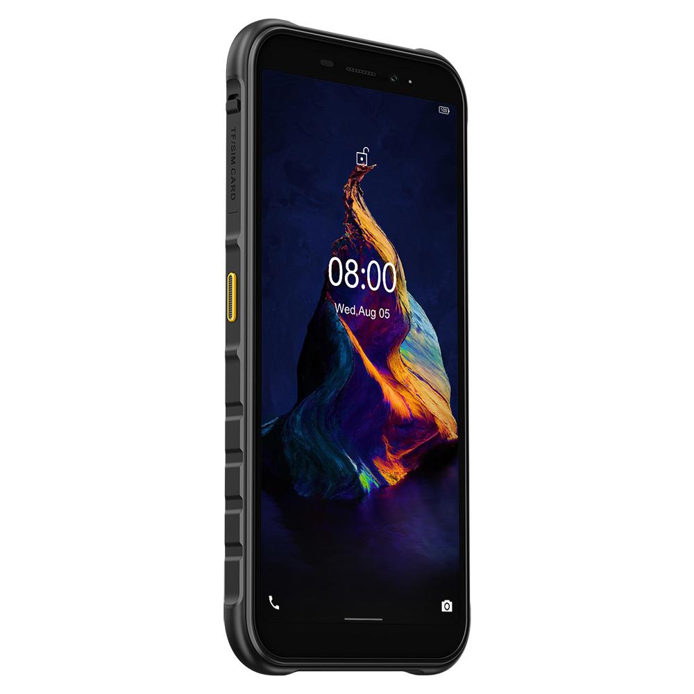 Ulefone Armor X8 IP68 IP69K Waterproof 5.7 inch 4GB 64GB 13MP Triple Rear Camera NFC 5080mAh MT6762 Octa Core 4G Rugged Smartphone
