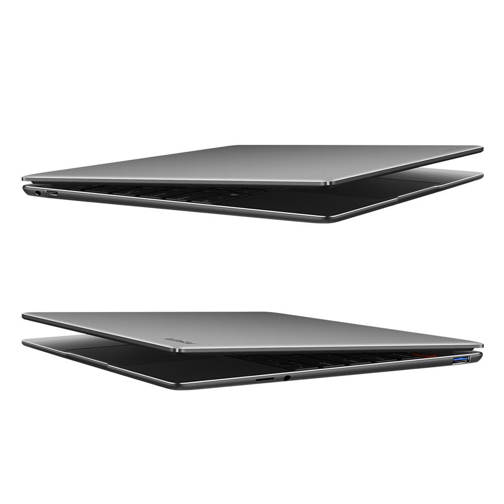 CHUWI CoreBook X Laptop 14.0 inch 2160x1440 Resolution Intel i5-7267U 16GB DDR4 RAM 256GB SSD 46Wh Battery Backlit Keyboard Full Metal Notebook