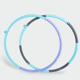 MOVE IT Sports Smart Hoop Circle Massage Hoop Fitness Detachable Gymnastic Hoop Bluetooth APP Teaching Bodybuilding