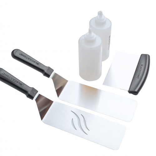 Blackstone Commercial Grade 5-Piece Griddle Cooking Tools Kit