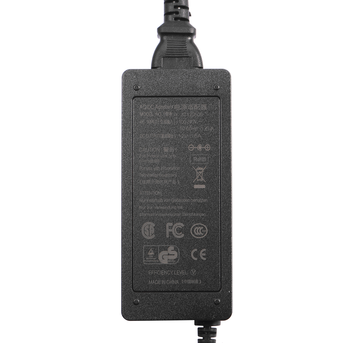 Self-Priming Booster Pump Adapter for 12V 60W 80W Diaphragm High Pressure Water Pump