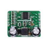 HT8698 DC 2.5V-5.5V Differential Amplifier Board 5Wx2 Digital Class D Stereo Audio Power Amplifier