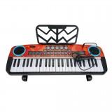 MoFun 4901A 49 Keys Children Electronic Keyboard Multi Mode Piano for Children Educational Toys