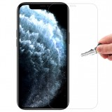 NILLKIN Amazing H+PRO 9H Anti-Explosion Anti-Scratch Full Coverage Tempered Glass Screen Protector for iPhone 12 Pro Max