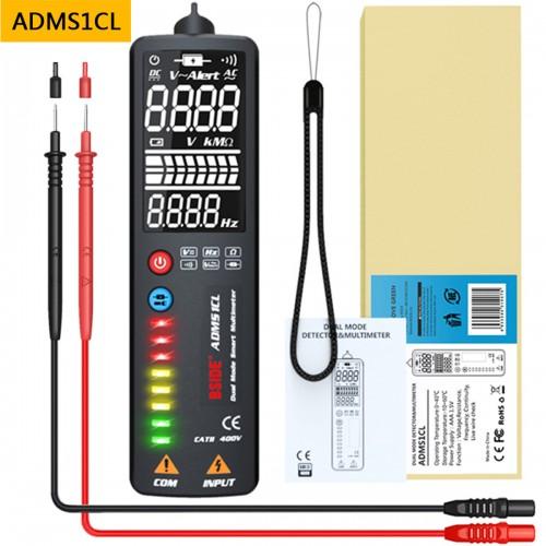 3-in-1 Digital Multimeter Smart Tester Voltage Indicator Detector Double Model Optional
