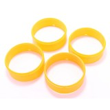 4X AlfaRC F2 Cineboy Frame Parts 3D Printed Duct Protection Ring for Cinewhoop Whoop FPV Racing Drone UAV Frame Kit