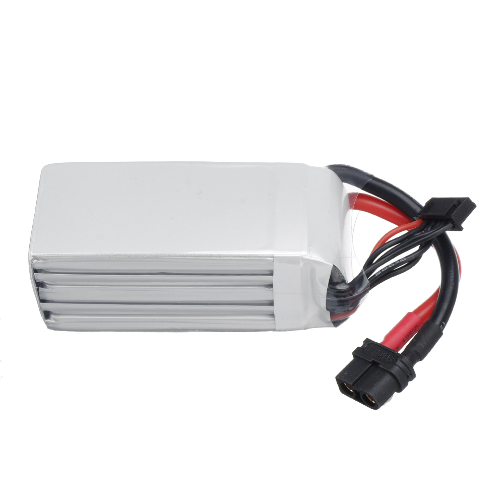 CODDAR 18.5V 1150mAh 5S 130C XT60 Plug Lipo Battery for RC Drone