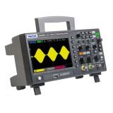 Hantek DSO2D15 Dual-Channel + AFG Digital Storage Oscilloscope 150MHz 1GSa/s Signal Generator Oscilloscope 2 In 1