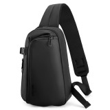 MARK RYDEN MR7908 Single Inclined Laptop Shoulder Bag Chest Bag Multilayer Men's Oxford Waterproof Multifunctional Sports Bag