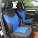 4PCS/9PCS Universal Car Seat Covers Set Full Car Seat Protector Cushion Cover