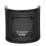 Alctron PF06 Studio Recording Microphone Isolator Mic Isolation Shield ABS Plastic PopFilter Lightweight Shield Mic Blowout Guard