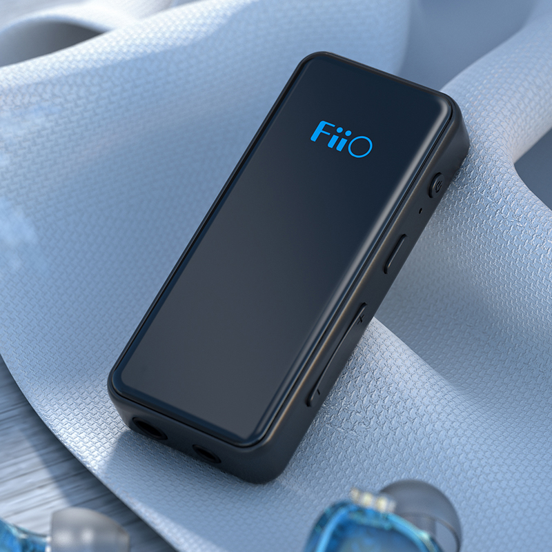 FiiO BTR3K AK4377A Balanced Bluetooth 5.0 Amplifier USB DAC Support LDAC Lossless HiFi Codecs Hands-free Calling 2.5/3.5mm Headphone Amp