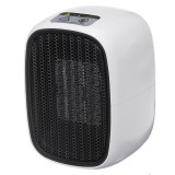 220V 500W Electric Portable Mini Heater Fan Outdoor Winter Warmer Fan Air Heater Heating Tools for Camping Travel Home Office