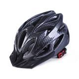 BIKIGHT Professional Road Mountain Bike Helmet 18 Hole Breathable Ultralight Cycling Helmet Motorcycle Helmet for 57-62cm Head Circumference