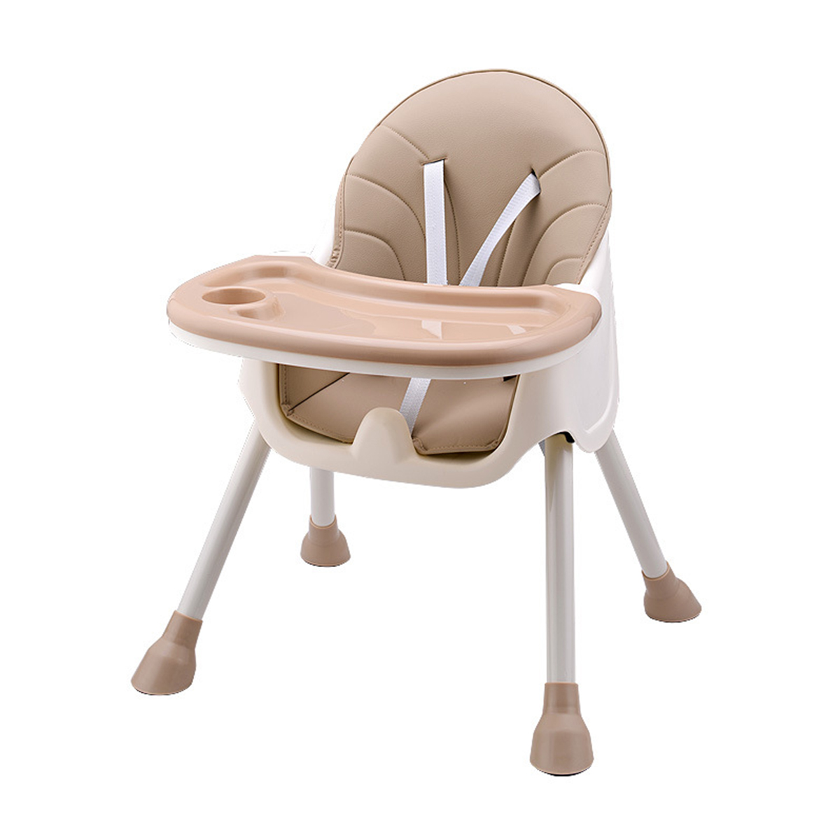 Feeding Infant Dining Chair Adjustable Toddler Portable Multi-function Baby Seat Home Indoor Highchair for Childrens