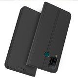 Bakeey for Doogee N20 Pro Case Flip Magnetic with Card Slot Stand Shockproof PU Leather Protective Case
