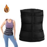 Slimming Body Shaping Waistband Cincher Corsets Fitness Belt Gym Waist Women Shapewear