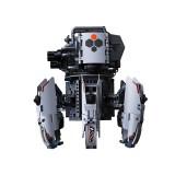 Jupiter Smart Building Blocks Set Dawn Orion Hexapod Titan Bluetooth 5.0 APP Control Children Educational RC Robot Toy