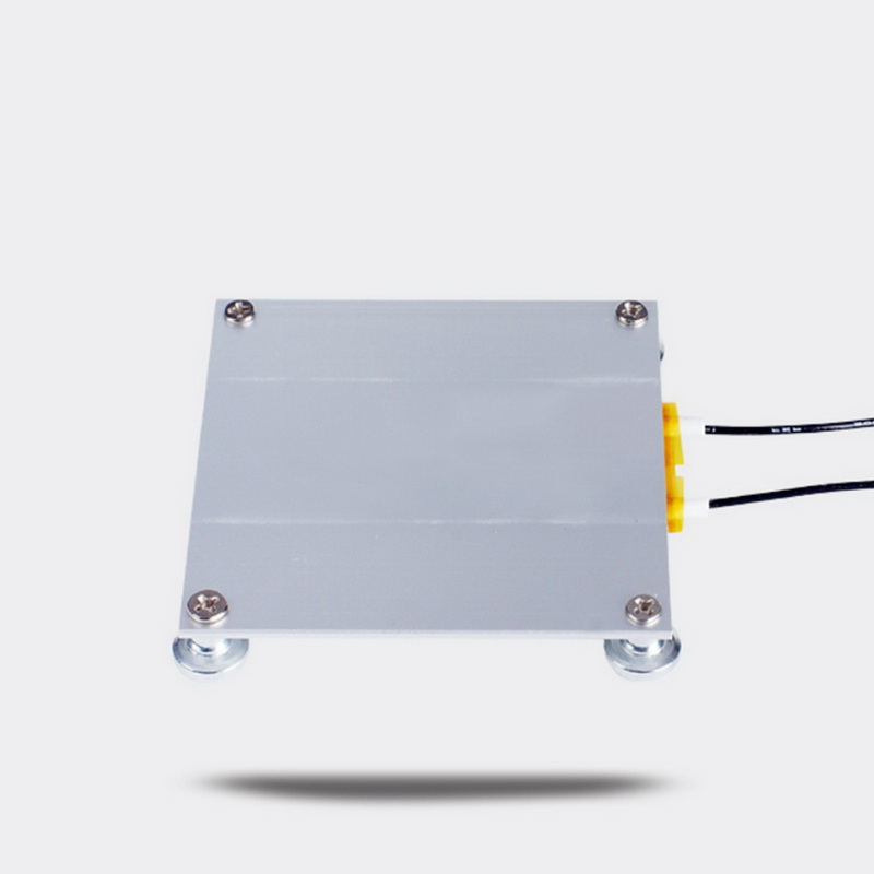 70*70mm LED Lamp Remover BGA Demolition Chip Welding Soldering Station Aluminum PTC Heating Plate 300W 260 Degree