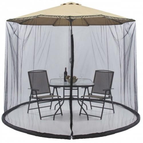 300x230cm Sunshade Mosquito Net Courtyard Net Cover Umbrella Mosquito Net