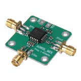 AD831 High Frequency Radio Frequency Mixer Drive Amplifier Module Board HF VHF/UHF 0.1-500MHz