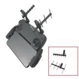 CQT Remote Control 5.8Ghz/2.4Ghz Yagi-Uda Antenna Range Extender 3D Printing for DJI Mavic Mini/Mavic 2/Mavic Air/Spark RC Drone