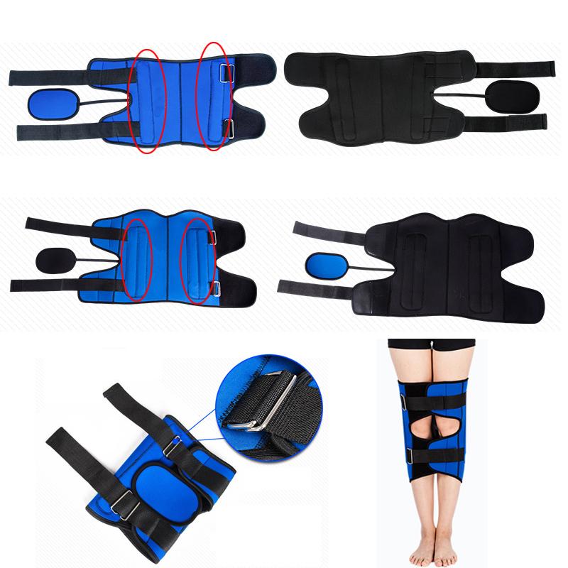 Adjustable O Type Legs Correction Band Leg Orthotic Straightening Band Children Adult Bowed Legs Knee Posture Corrector Beauty Leg Band