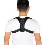 Adjustable Back Posture Corrector Spine Corrector Women Men Shoulder Support Therapy Wrap Back Humpback Correction