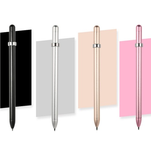 1pc Mechanical Pencils Magnetic Automatic Drawing Pencil Creative Design Stationery School Students Supplies