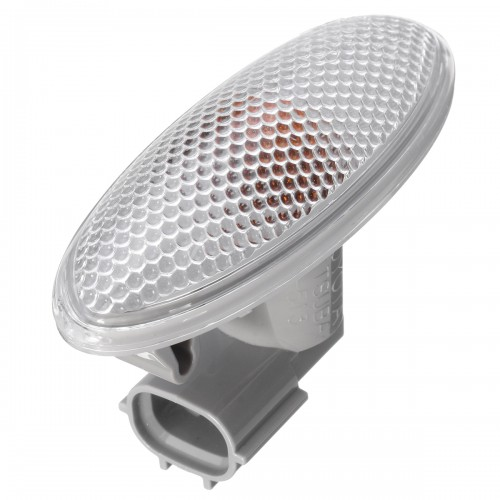 2pcs Side Turn Signal Lamp Fender Light Fit For Toyota Corolla Camry Yaris RAV4