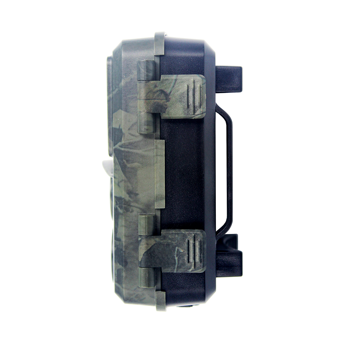 PR600A 12MP 1080P Night Vision Waterproof Hunting Camera 0.8s Trigger Time Recorder Wildlife Trail Camera for Home Security and Wildlife Monitoring