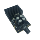 TDA7377 Digital Power Amplifier Board Module 30W*2 Dual Channel Stereo 12V DIY Audio Power Amplifier
