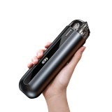 Baseus A2 Car Vacuum Cleaner Mini Handheld Auto Vacuum Cleaner with 5000Pa Powerful Suction For Home, Car and Office