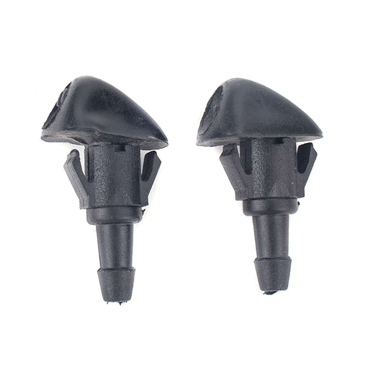 2 PCS Windshield Washer Wiper Jet Water Spray Nozzle 76810S10A02 for Honda