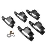 5 PCS Car Nylon Mount Demount Heads for Coats Tire Changer Machines 8183061 183061