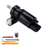 Windshield Washer Wipers Washer Pump 05179153AC for Dodge / Jeep