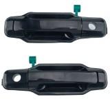 2 PCS Car Front Door Outside Handle 8265/60-3E010 for KIA Sorento 2003-2006