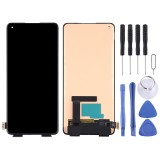 Original AMOLED Material LCD Screen and Digitizer Full Assembly for OPPO Reno4 Pro / Reno 3 Pro