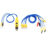 MECHANIC iBoot Mini Power Supply Cable Test Cable For iPhone
