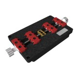 Kaisi K-1228 Precision Universal Fixture Phone PCB IC Chip Motherboard Jig Board Holder