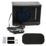 12V Vehicle Refrigeration and Air Conditioning Fan Air Cooler Multi-purpose Air Conditioning Fan Air Cooler